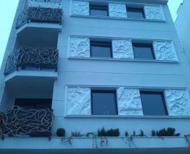 BEOMARKET Stambena zgrada u Cerskoj ulici na Zvezdari 3