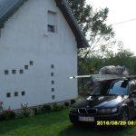 Privatna kuća u Obrenovcu